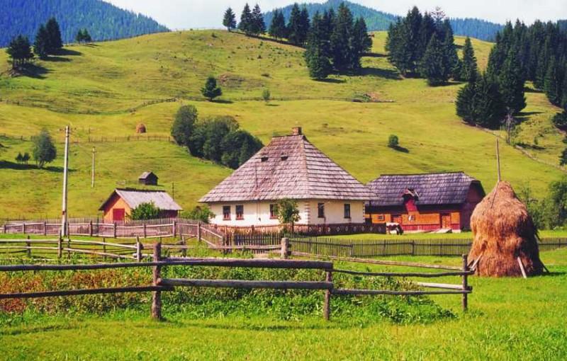 Bucovina: despre frumusețile întâlnite aici