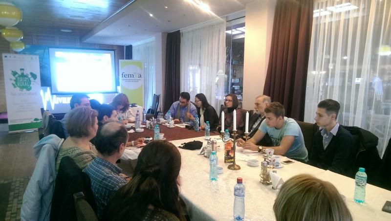 Comunicat desfășurare seminar bune practici GIURGIU – 24.11.2015